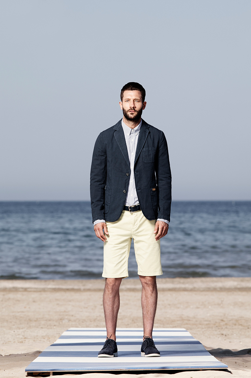 woolrich john rich bros 2015 spring summer lookbook 6 Woolrich John Rich & Bros. Spring/Summer 2015 Lookbook