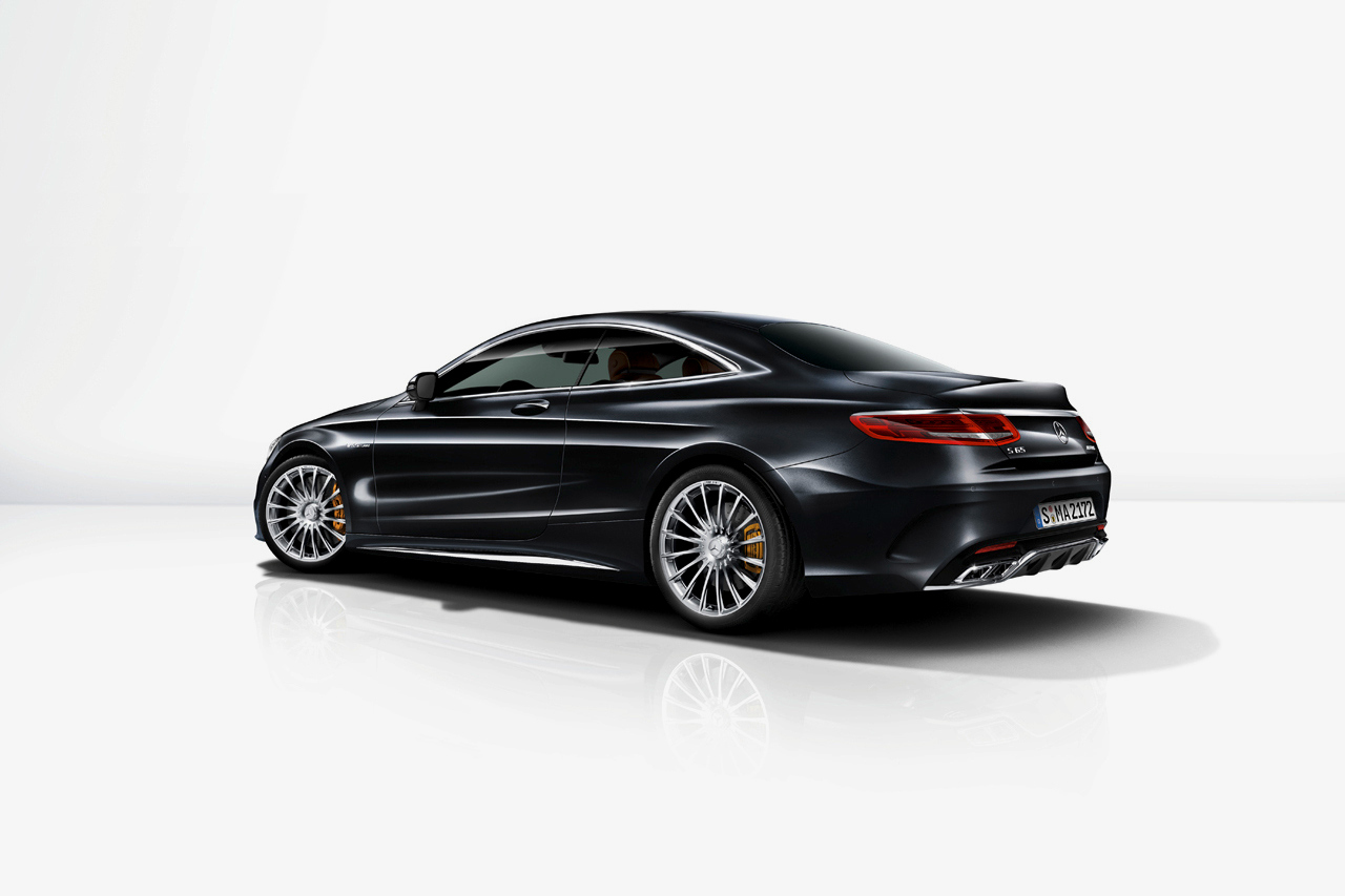 2015 mercedes benz s65 amg coupe everyguyed for Mercedes benz s65 amg