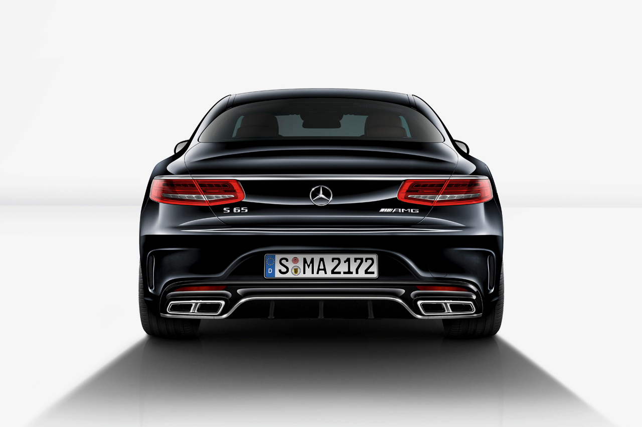 2015 mercedes benz s65 amg coupe everyguyed for Mercedes benz 07