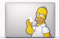 Apple 'Stickers' Ad