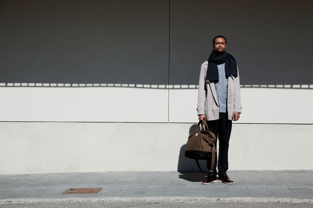 Sandqvist Fall 2014 1 630x420 Sandqvist Fall/Winter 2014 Accessories Lookbook
