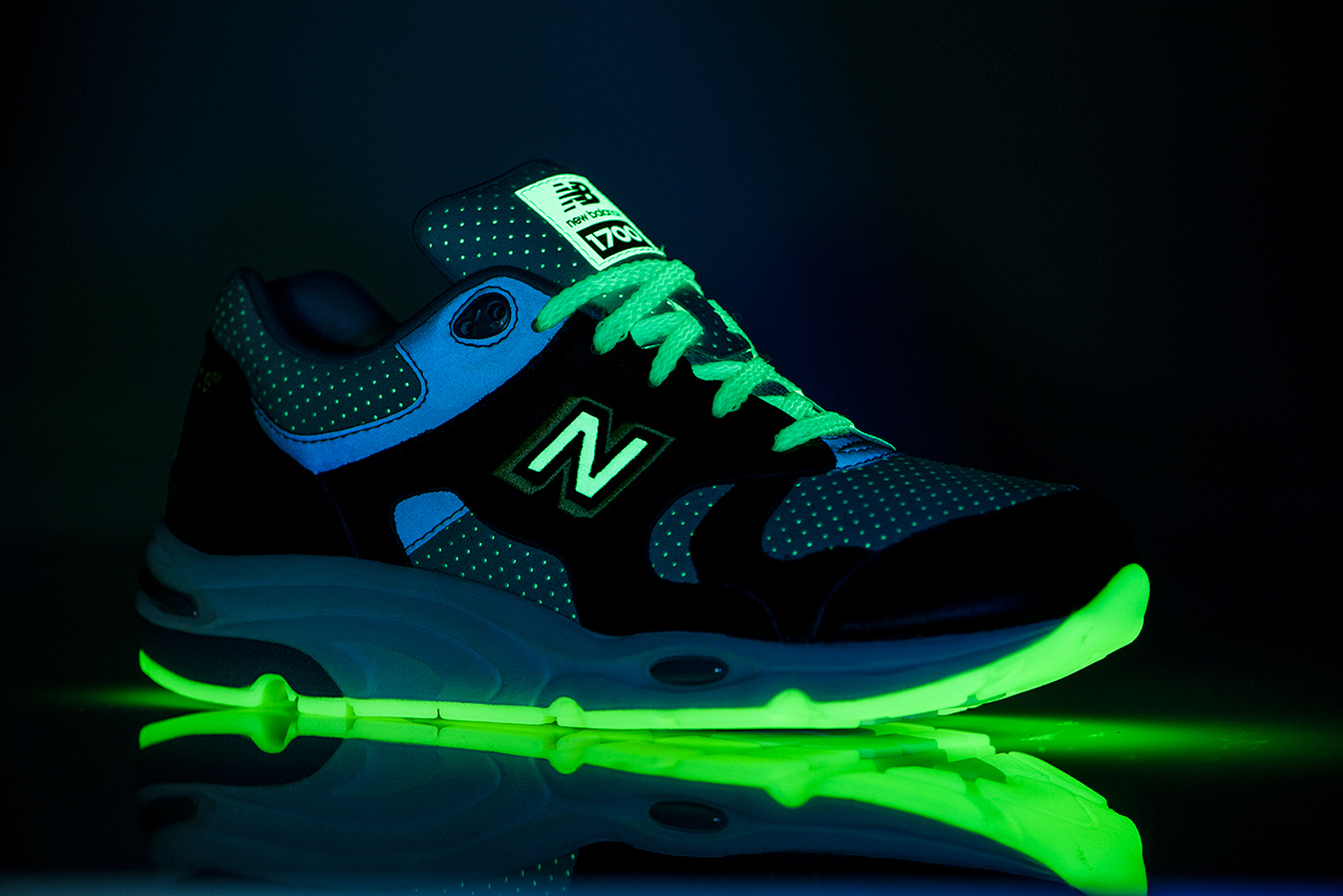 barneys new york x new balance 1700 01 Barneys New York x New Balance 1700 Sneaker