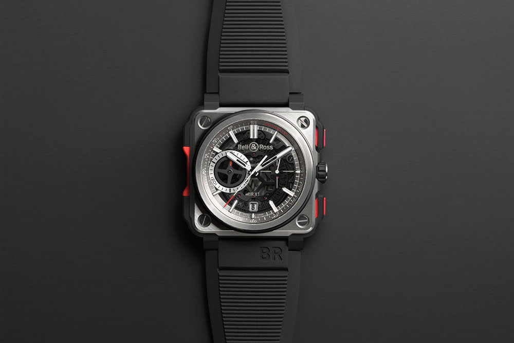 bell ross br x1 1 Bell And Ross BR X1 Watch